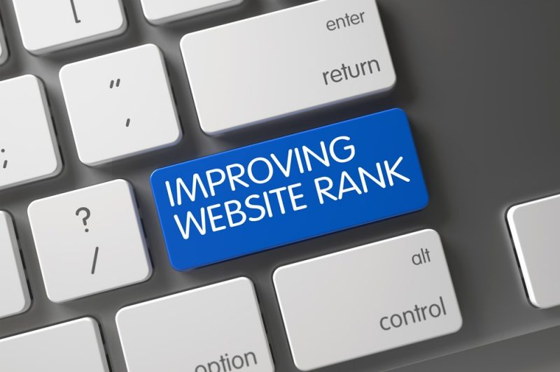 How Do I Improve My Ranking on Search Engines?