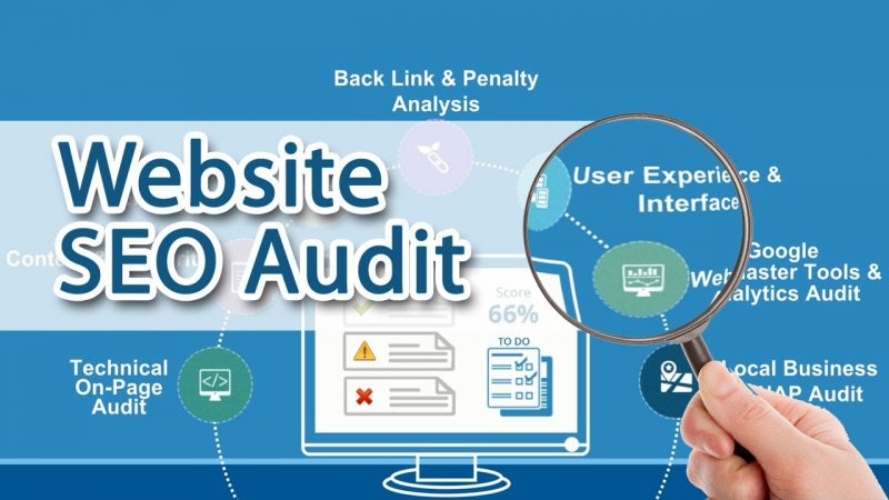 Best Tools for SEO Audit 2019, nom websolution