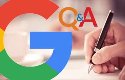 Google Search Update - Expands Rich Results for Q & A Pages