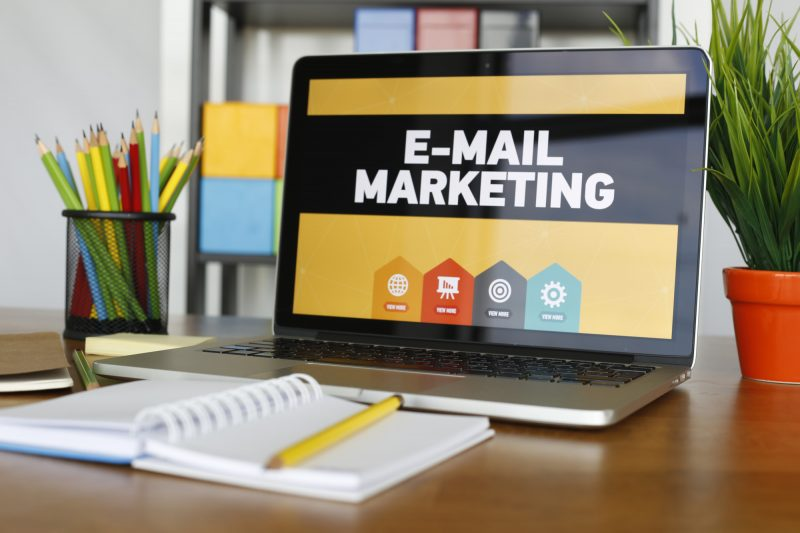 6 Benefits of Email Marketing For Small Businesses